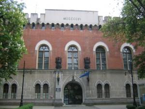 Museum of Banat