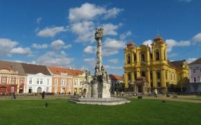 Timisoara Historical Center