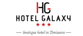 Hotel Galaxy Timisoara