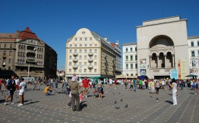 Timisoara City Center